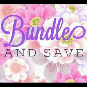 Other - Bundle and save! Fast shipping!